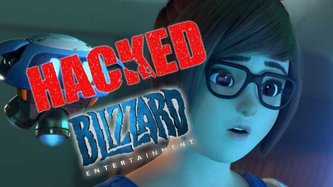 Bilzard hacker Shock