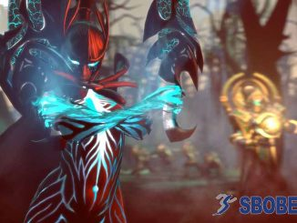 Phantom Assassin Sbobet