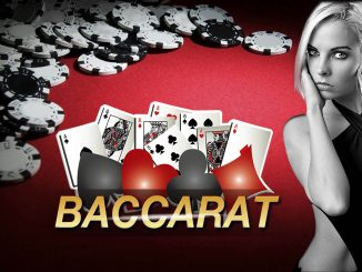 Baccarat online Moblie mobile