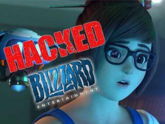 Bilzard hacker Shock