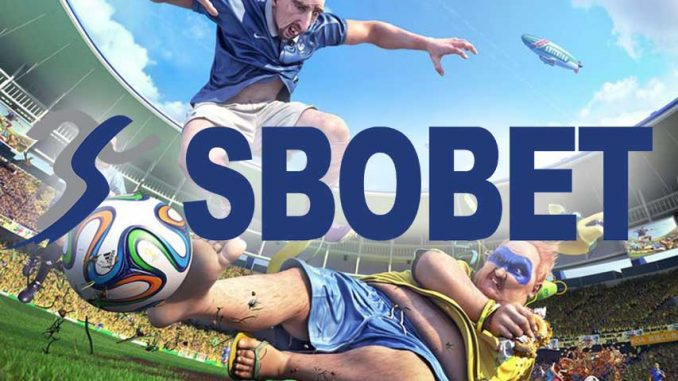 sbobet Online Sports Step Play Mobile Bank
