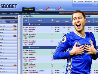 hazard game happy sbobet