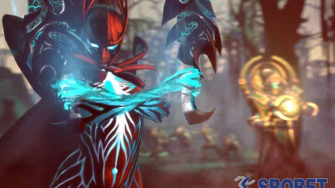 Phantom Assassin Sbobet